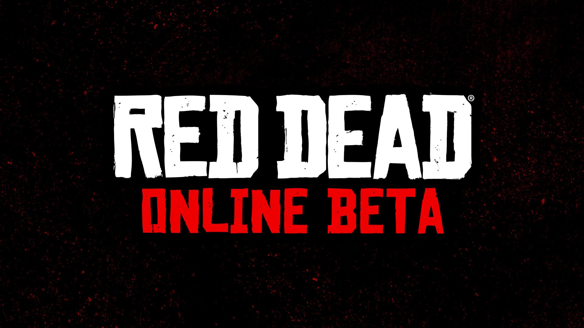 Red Dead Online | Se anuncia la beta de este modo de juego.