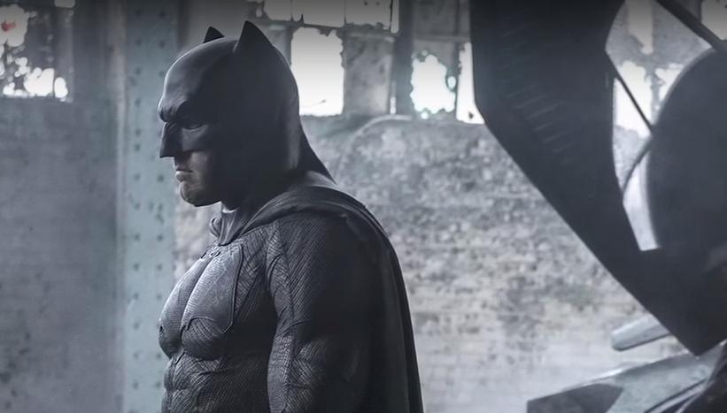 Batman | Un reporte asegura que Ben Affleck no volverá a usar el traje.