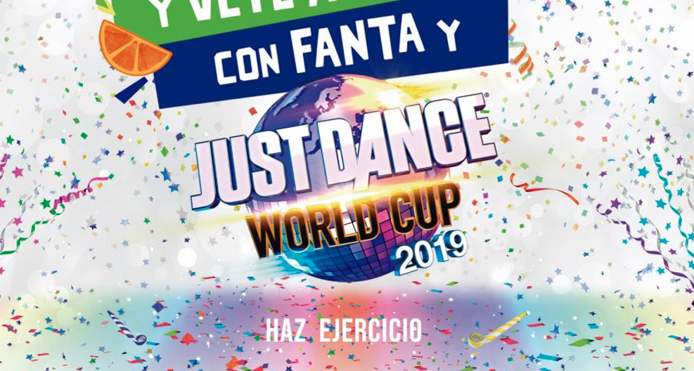 Just Dance World Cup | La final de México se hará en el Ángel de la Independencia.