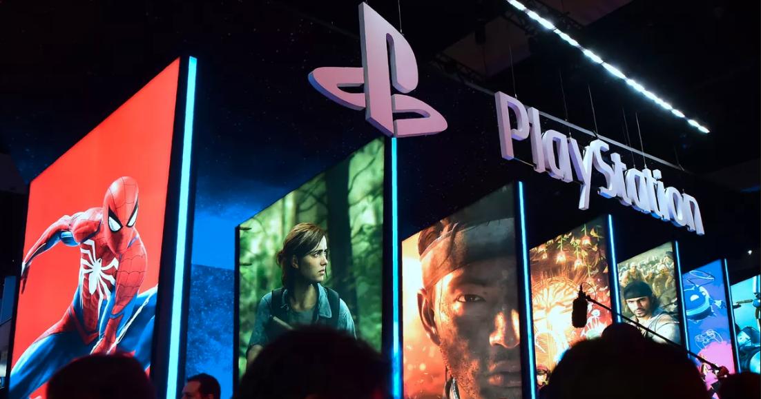 E3 2019 | Sony no asistirá a la edición del siguiente año.