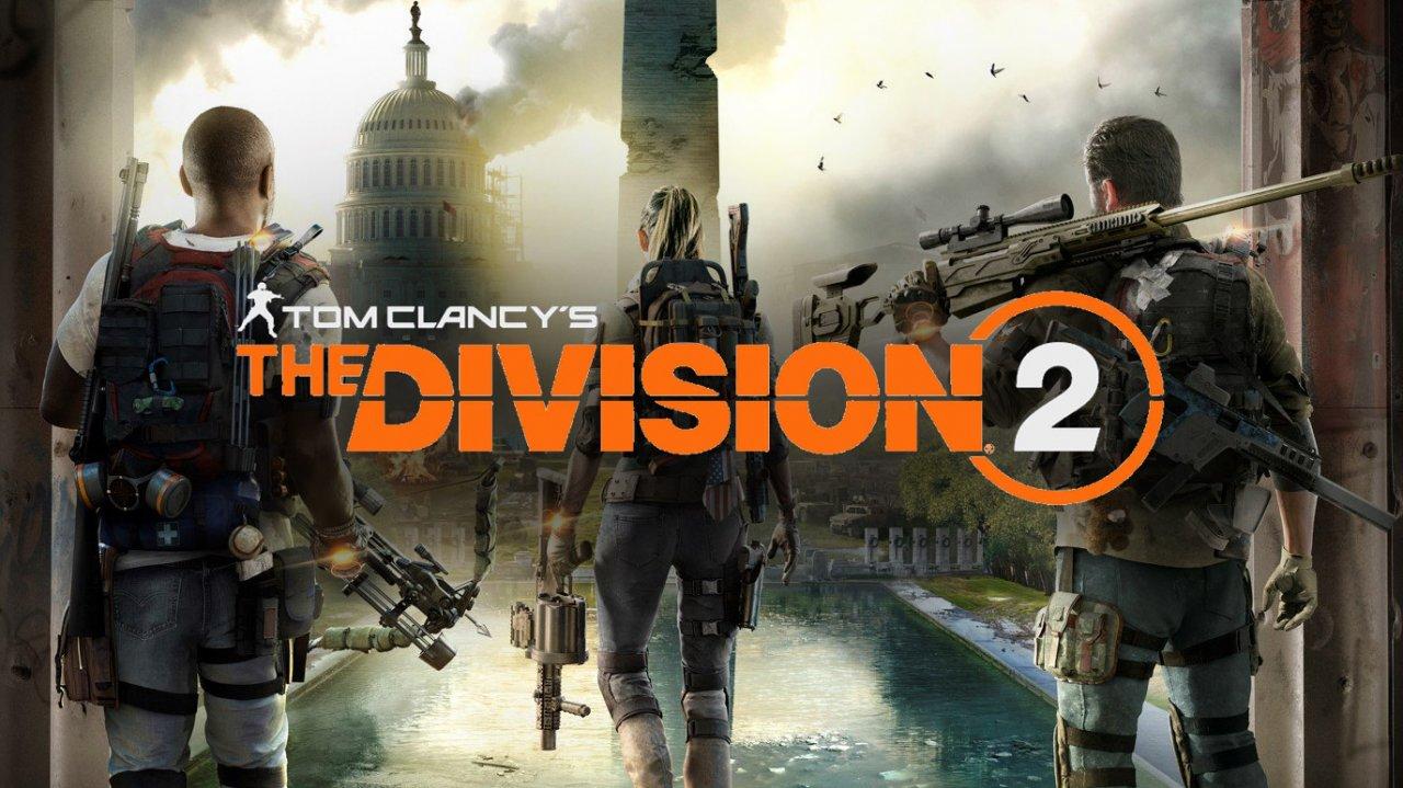 Tom Clancy's The Division2 | El juego tendrá doblaje al español latino.