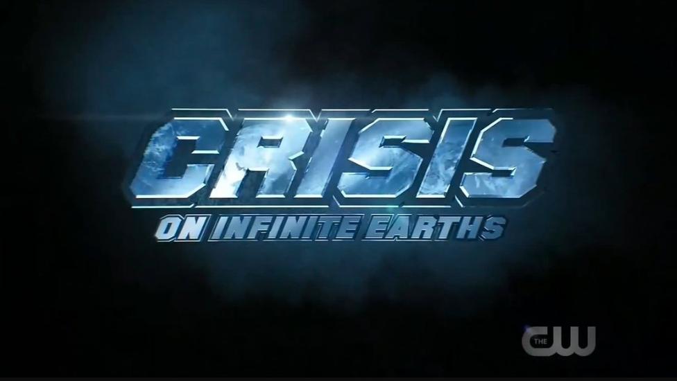 Crisis on Infinite Earths | Uno de los grandes eventos de DC llegará al Arrowverso.
