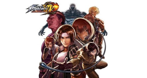 THE-KING-OF-FIGHTERS-XIV-Special-Anniversary-Edition