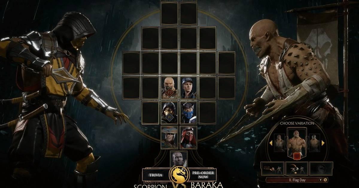 Mortal Kombat 11 | Nuevos trailers y gameplays confirman nuevos personajes