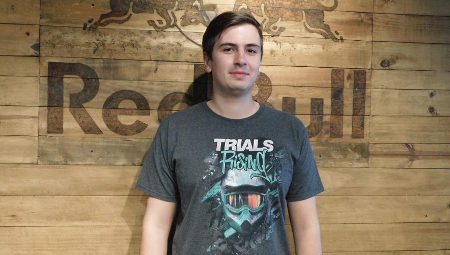 Trials Rising | Prueba del juego y entrevista con Yurii Martynchyk.