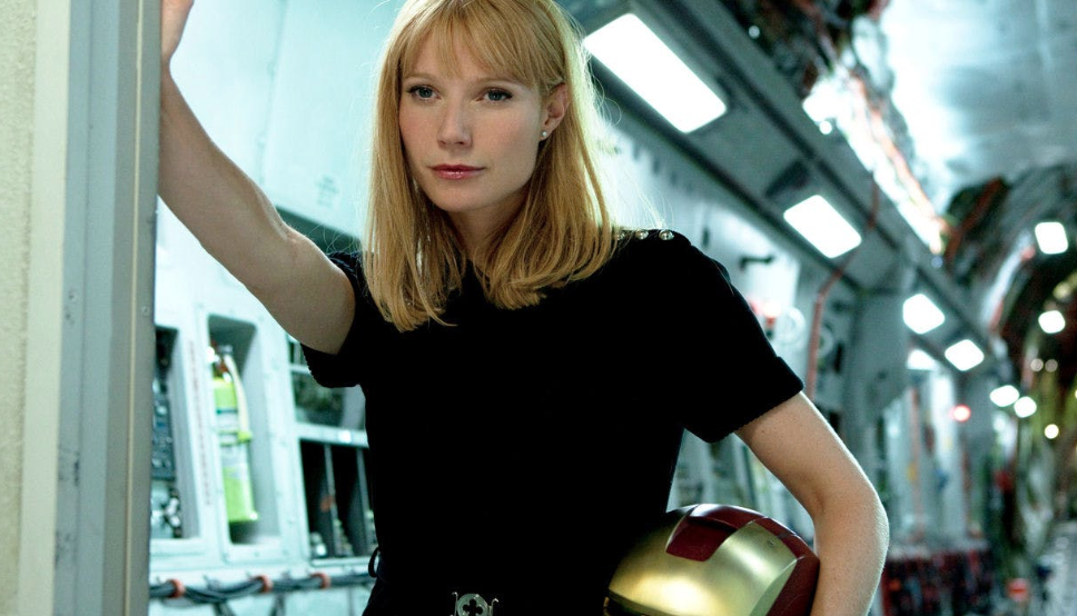 Avengers Endgame | Gwyneth Paltrow declara que se retirará del MCU tras esta película.