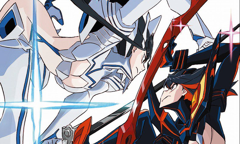 Kill la Kill the Game: IF | Nuevo trailer centrado en el modo historia