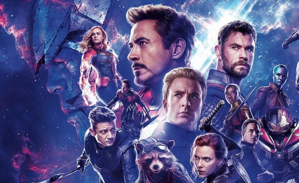 Avengers: Endgame | Por fin se revela la duración que tendrá la película.
