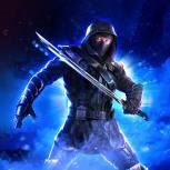 avengers ronin