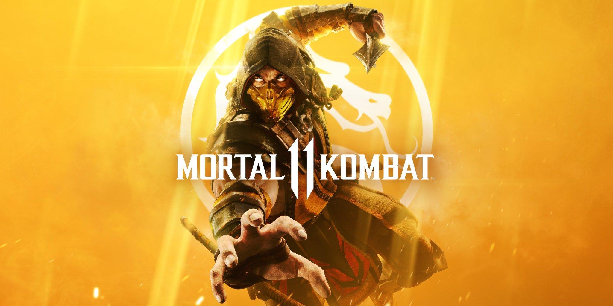 Mortal Kombat 11 | Se muestra un nuevo trailer enfocado a la historia