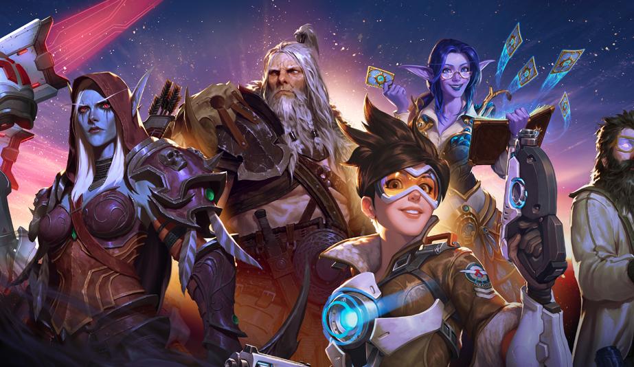 Blizzard | La compañía revela sus descuentos para el Black Friday.