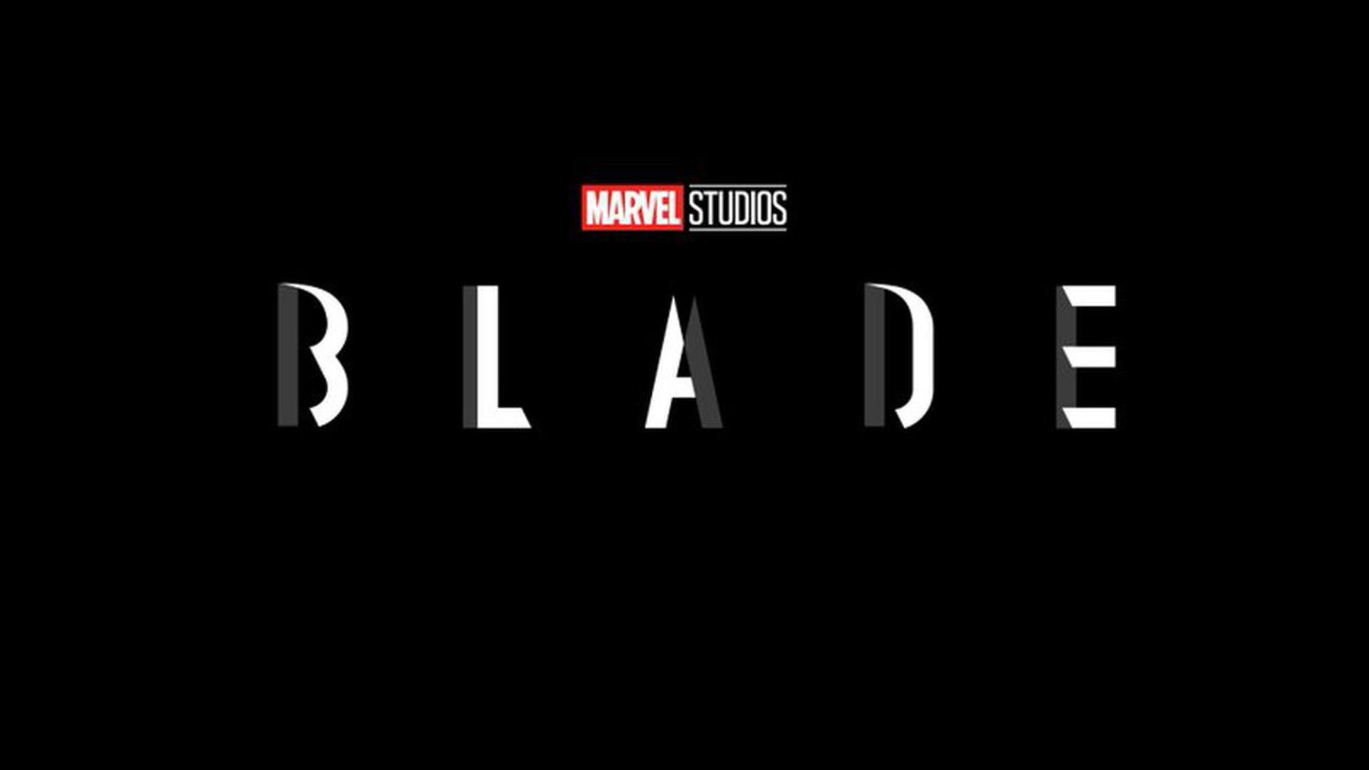 Blade | El cazador de vampiros se une al MCU.