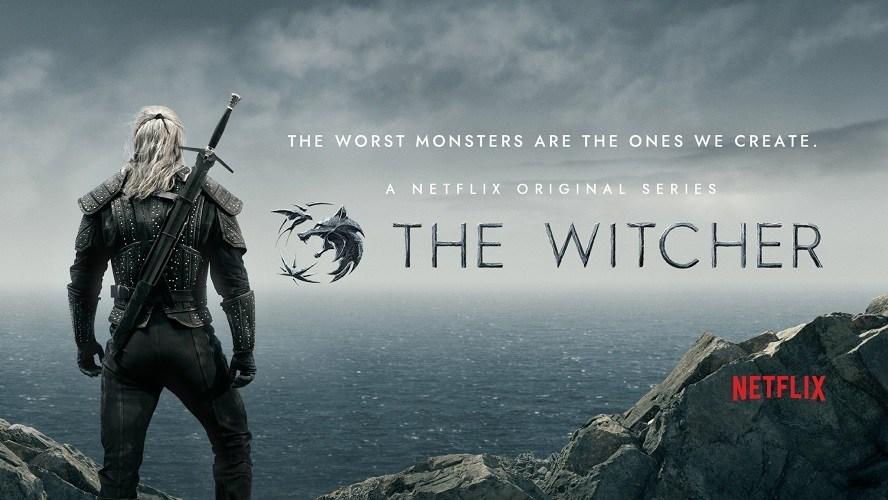 The Witcher | Primer avance de la serie protagonizada por Henry Cavill.