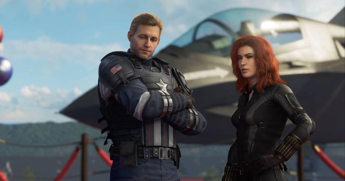 Marvel's Avengers | Se filtra más gameplay durante la San Diego Comic-Con 2019.
