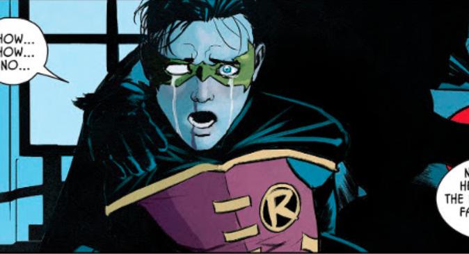 Batman | Bane mato un importante personaje en el comic y esto cambiará todo.