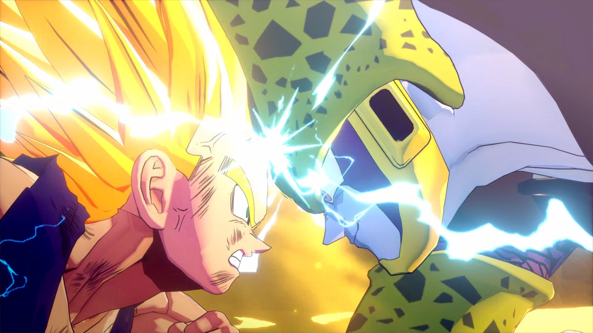 Dragon Ball Z: Kakarot | La saga de Cell se muestra en el nuevo trailer.