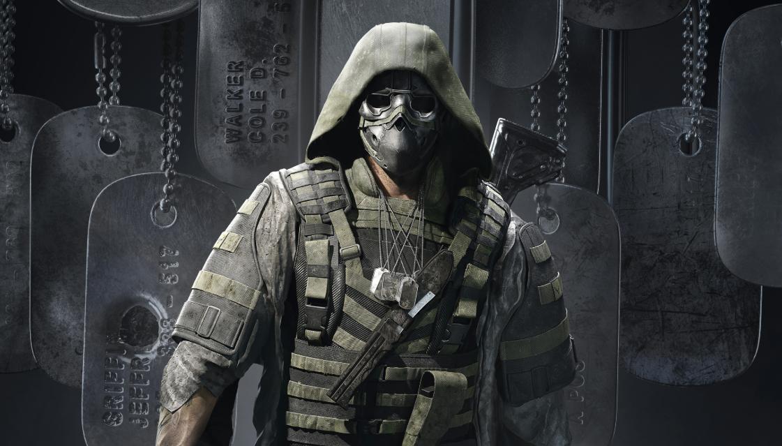 Ghost Recon: Breakpoint | Conoce las especificaciones de PC para el juego.