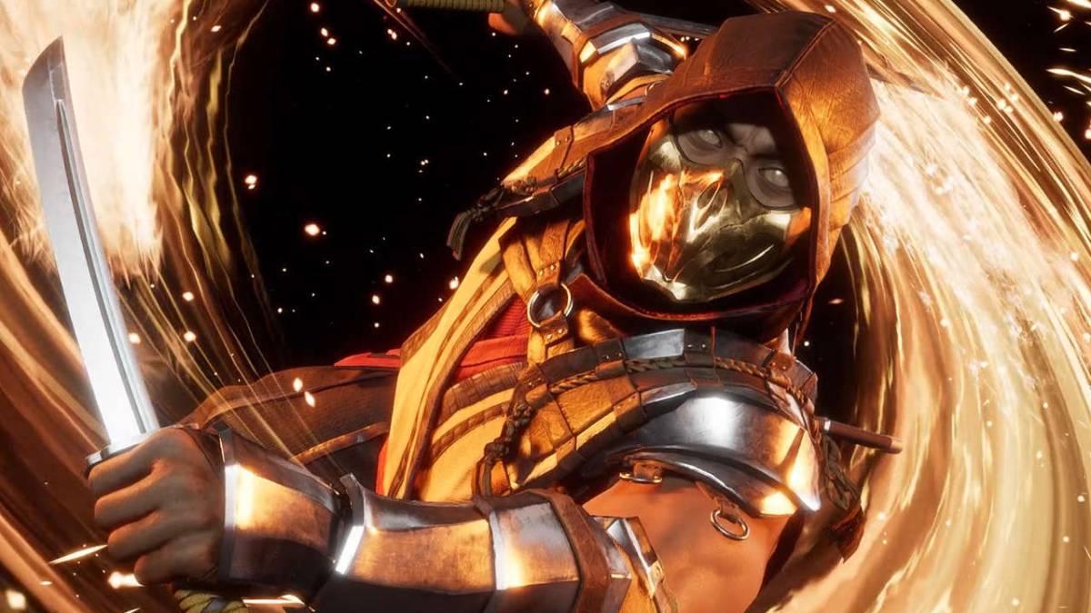 Mortal Kombat 11 | Prueba gratuita anunciada para este fin de semana.