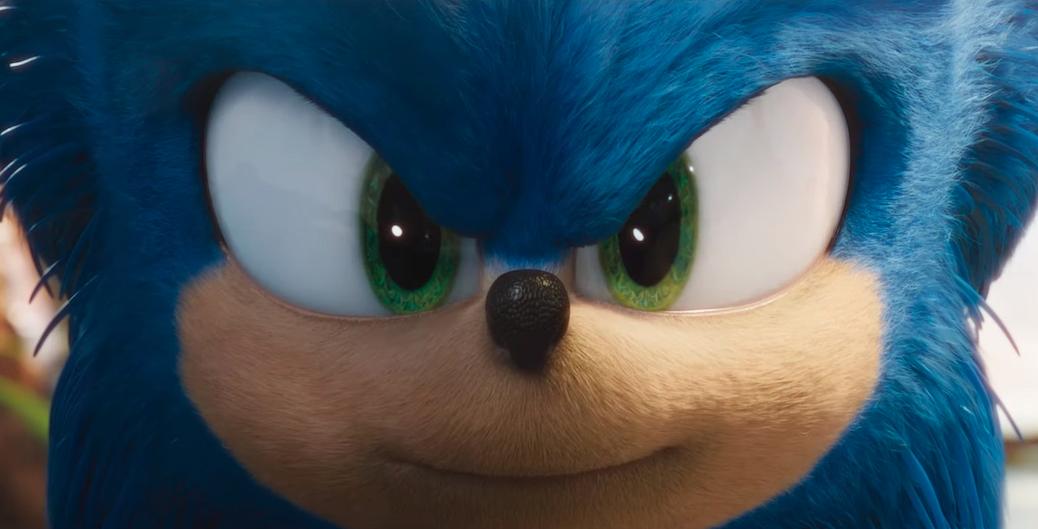 Sonic the Hedgehog | Miren el tráiler con el nuevo diseño de Sonic.