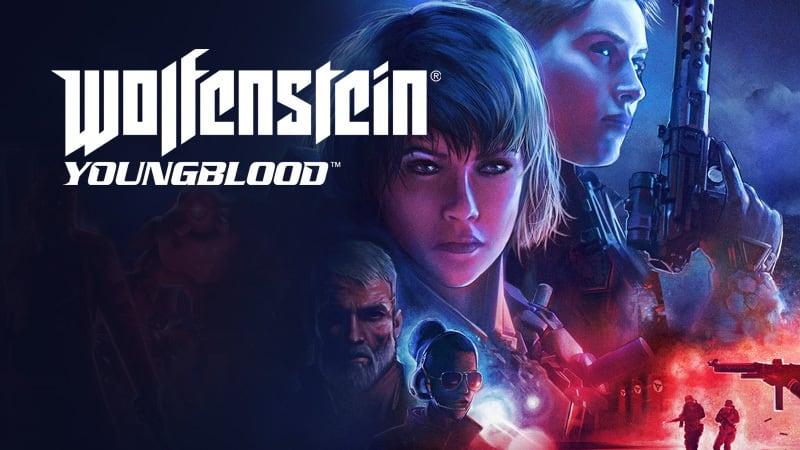 Wolfenstein: Youngblood | Nuevo contenido para el juego.