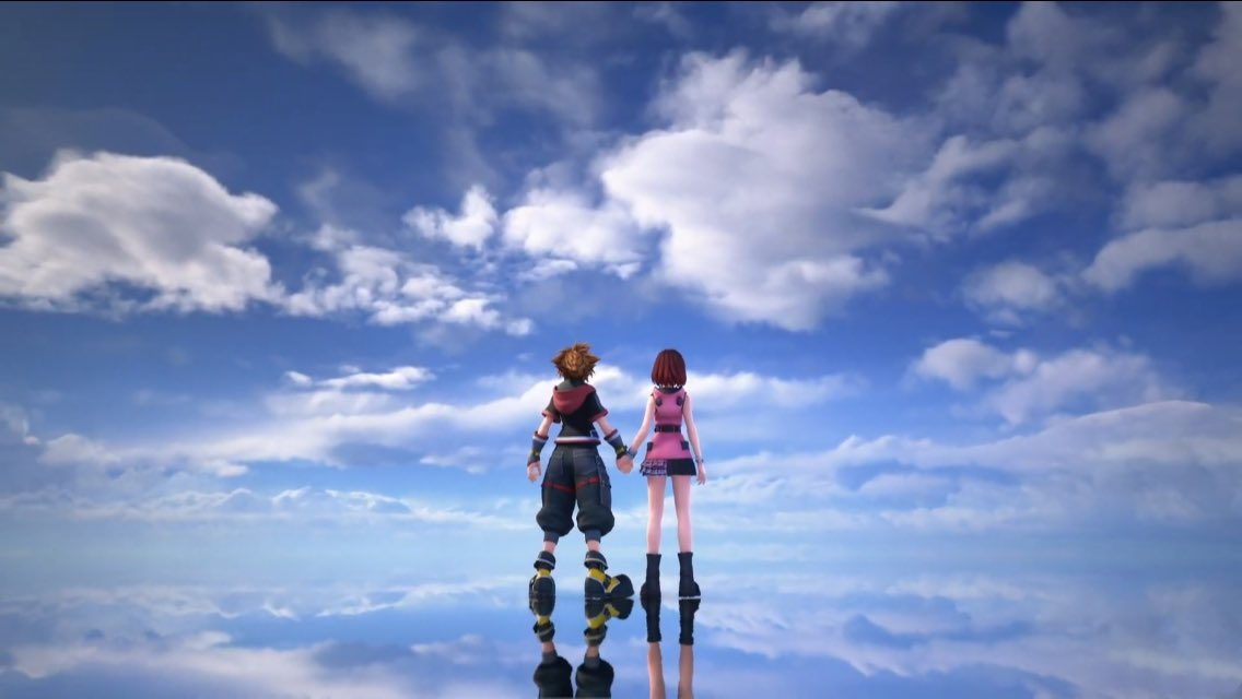 "Kingdom Hearts III | Los personajes de Final Fantasy regresan en el nuevo trailer del DLC ""Re:Mind""."