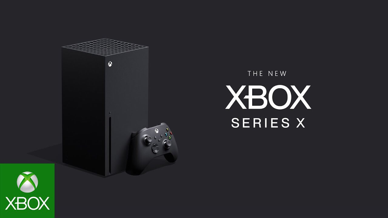 The Game Awards 2019 | Project Scarlett es presentado oficialmente como Xbox Series X.