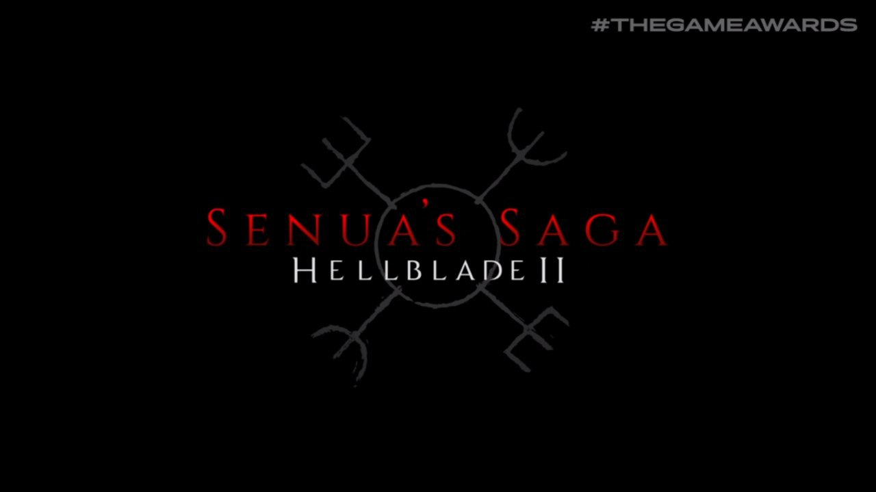 The Game Awards 2019 | Se confirma Senua's Saga: Hellblade II.