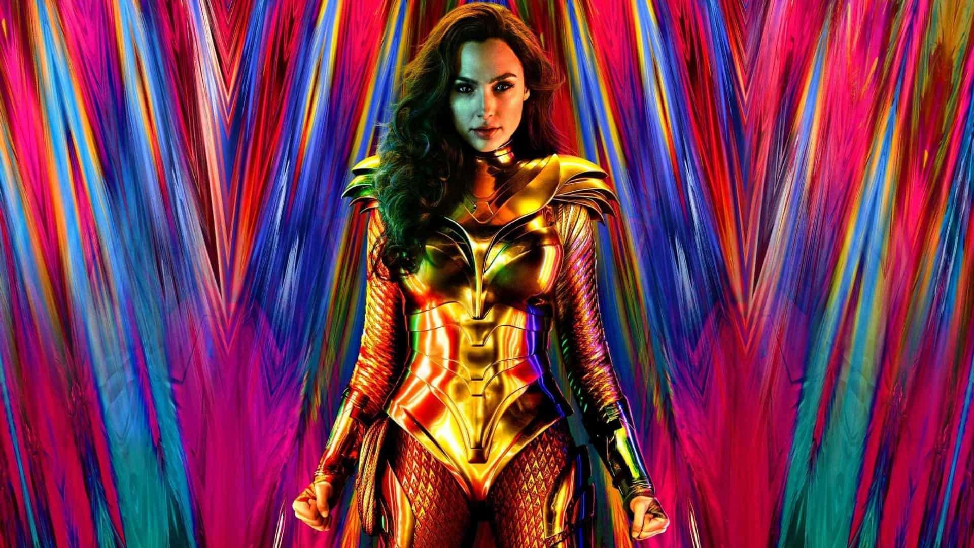 Wonder Woman 1984 | Diana Prince está de regreso en este primer trailer.
