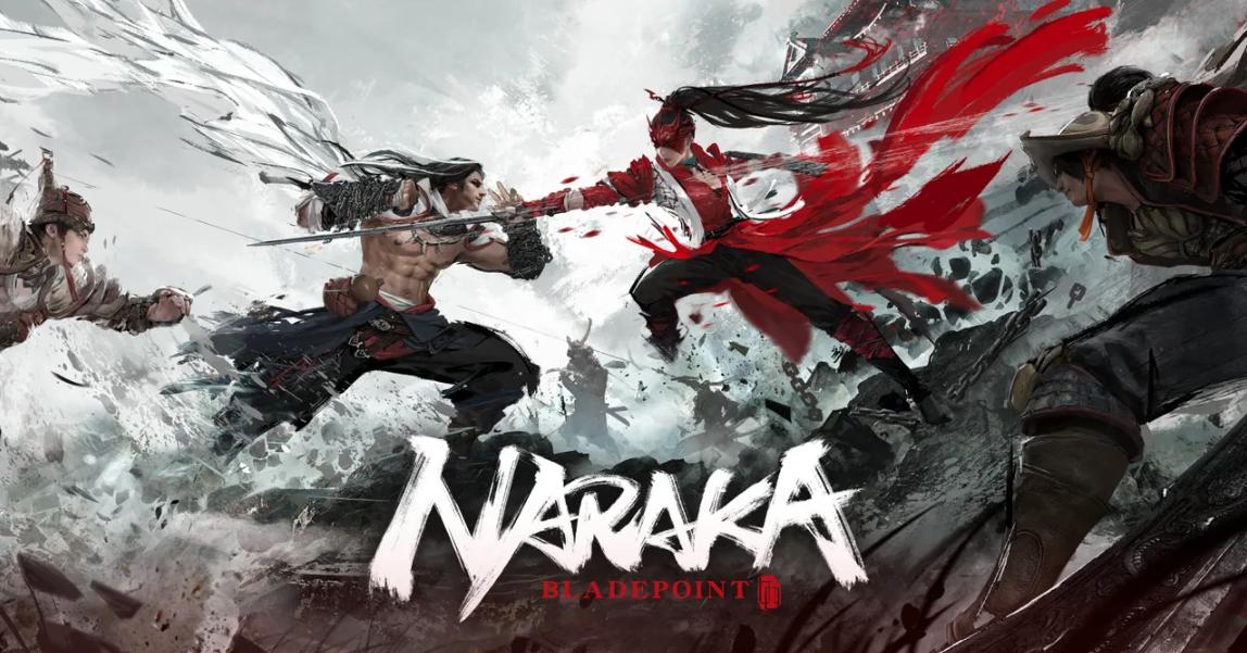 Naraka: Bladepoint | Nuevo juego multijugador presentado en los TGA 2019.