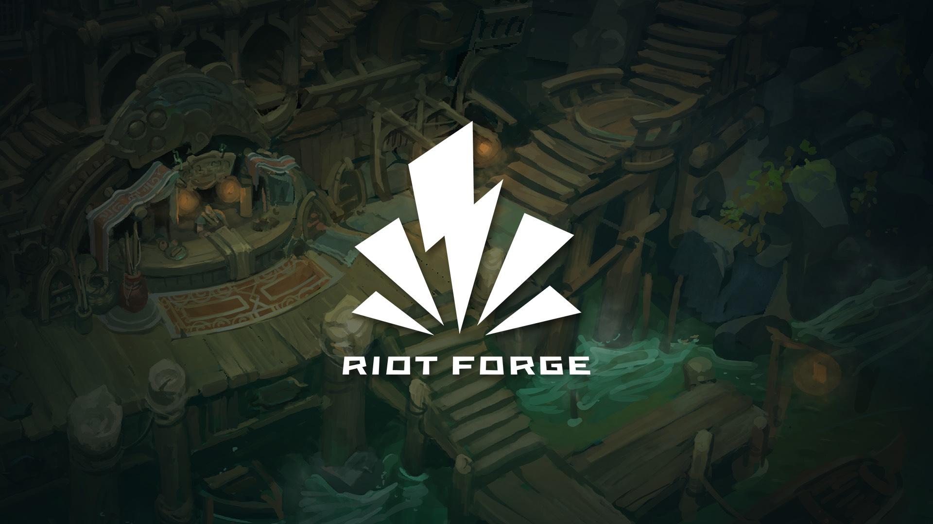 Riot Forge | Se anunciaron dos nuevos juegos durante los TGA 2019.