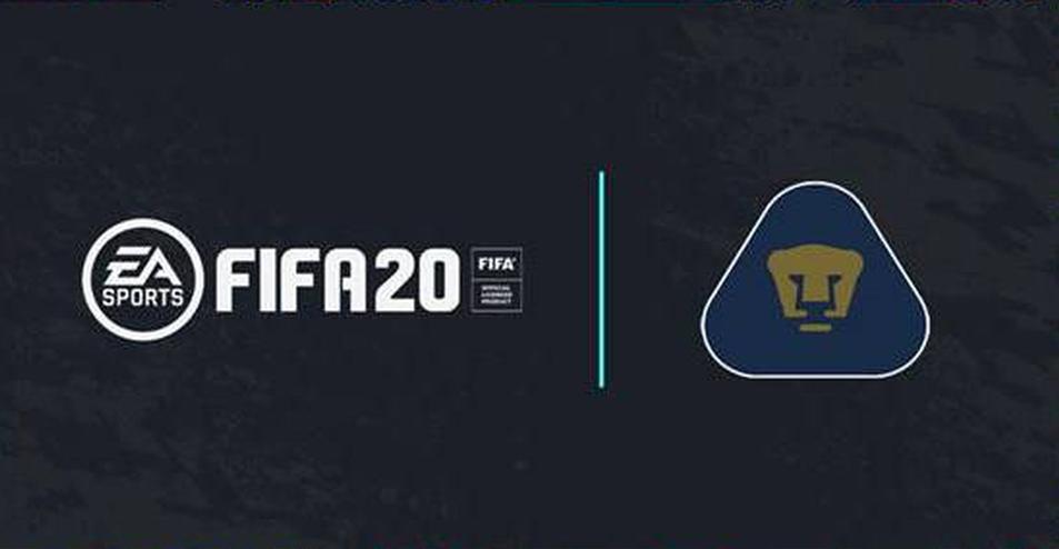 FIFA 20 | EA y el Club Universidad le dan un nuevo rostro a la Liga MX