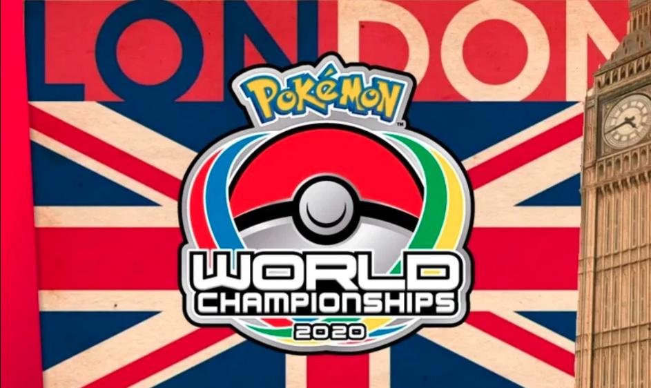 Pokémon World Championship | Se revela sede y fecha para el campeonato.