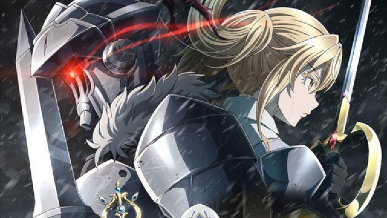 Goblin Slayer: Goblin's Crown | Mira el nuevo trailer de la OVA especial.