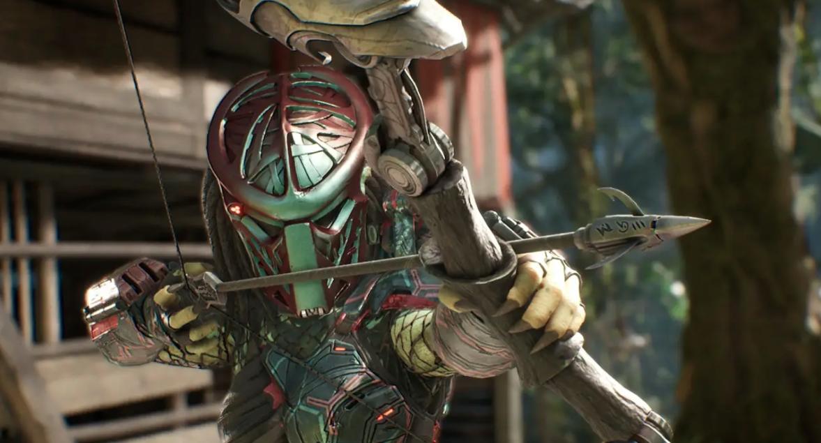 Predator Hunting Grounds | Prueba la beta este fin de semana.