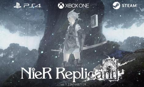 NieR-Replicant-Remaster