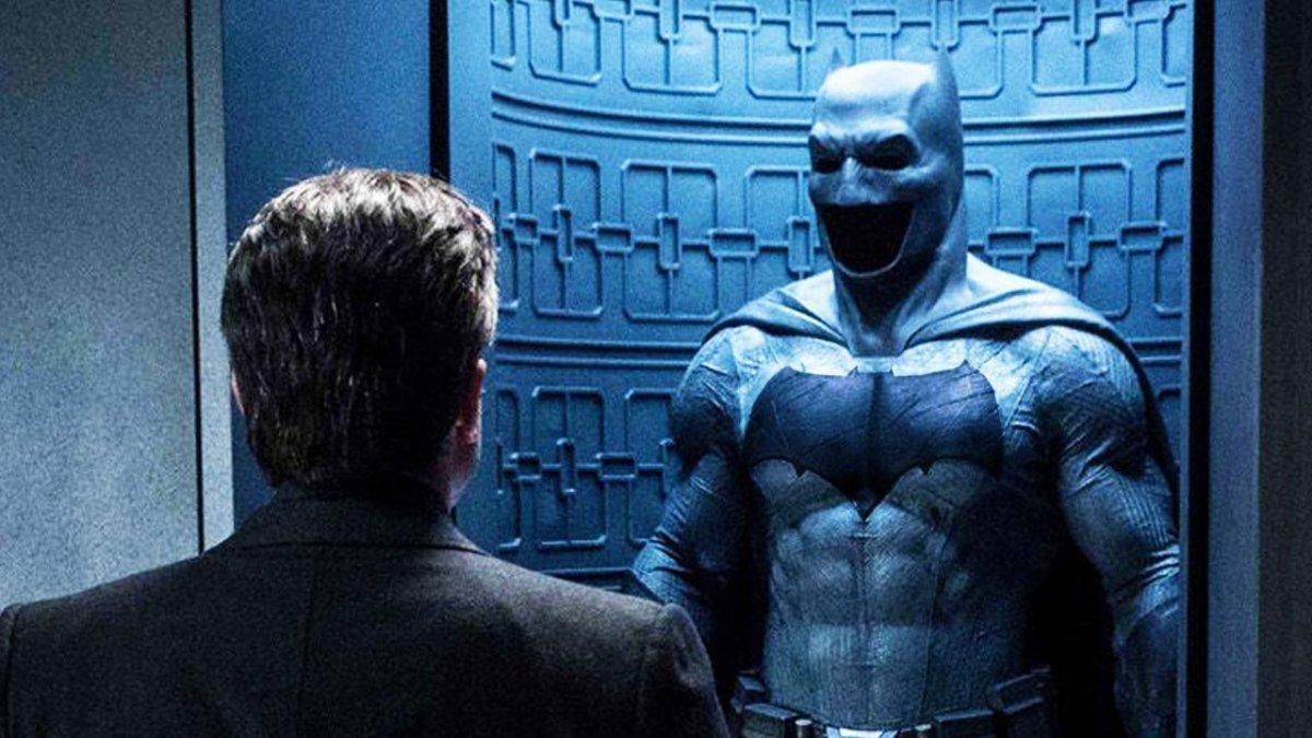 The Batman | Nuevos rumores afirman que Ben Affleck podría retomar su papel dentro del DCEU.