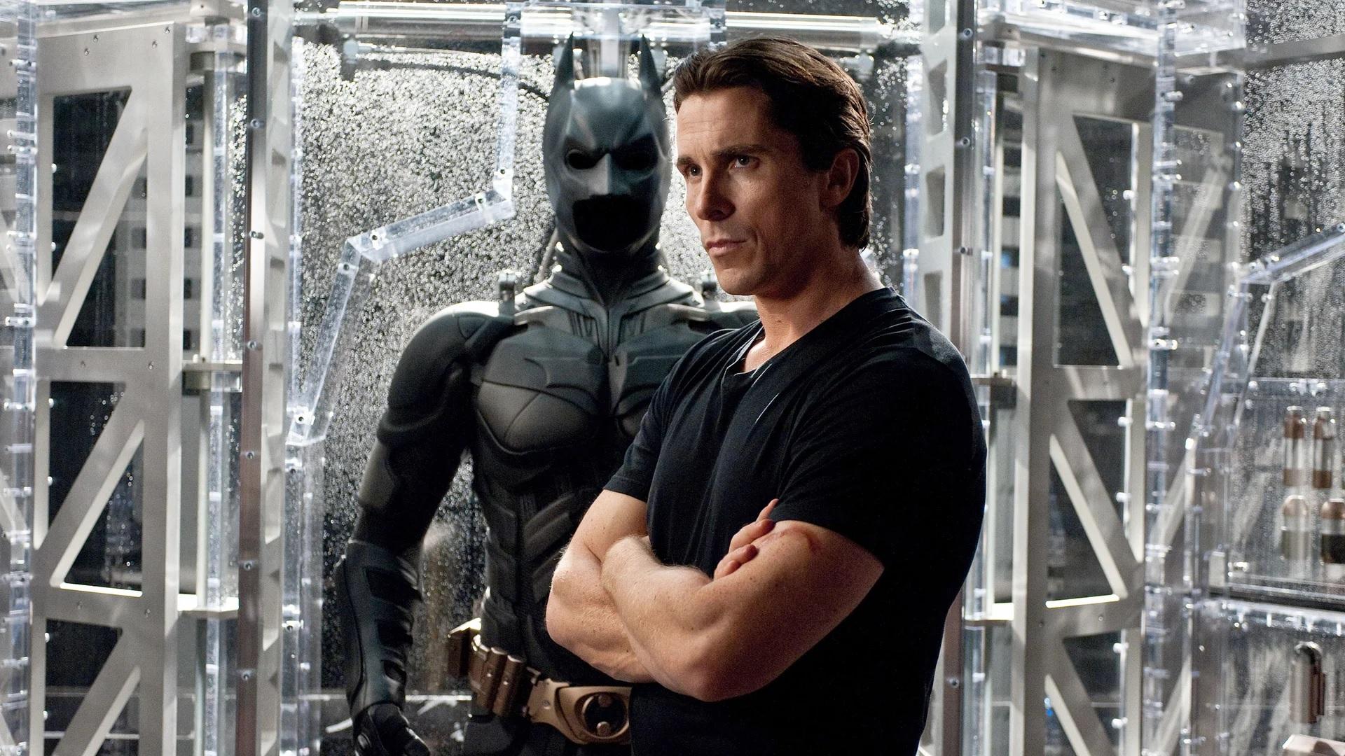 Flashpoint | La película de Flash podría tener a Christian Bale de regreso.