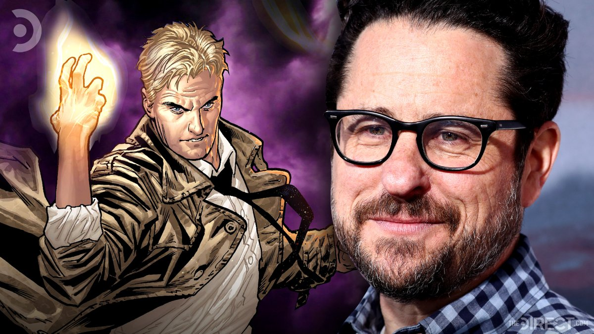 Constantine | J.J. Abrams podría estar involucrado en una nueva película.