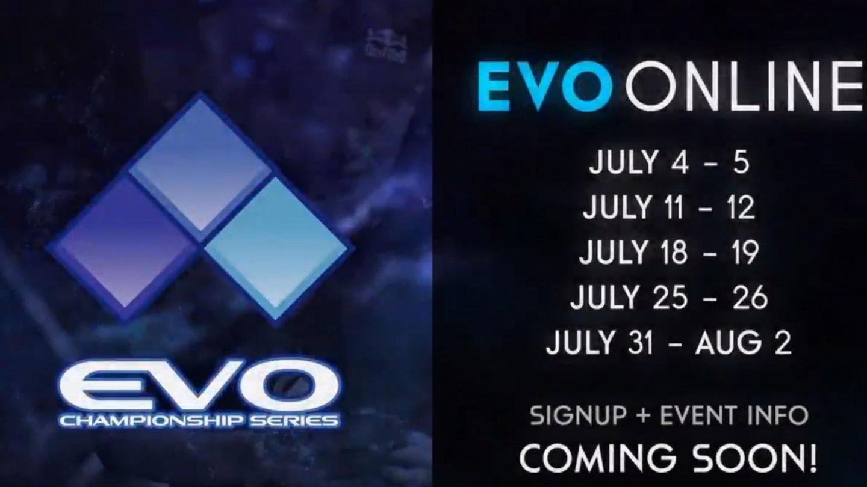 EVO 2020 Online | El evento es cancelado tras despedir a su presidente por acoso sexual.