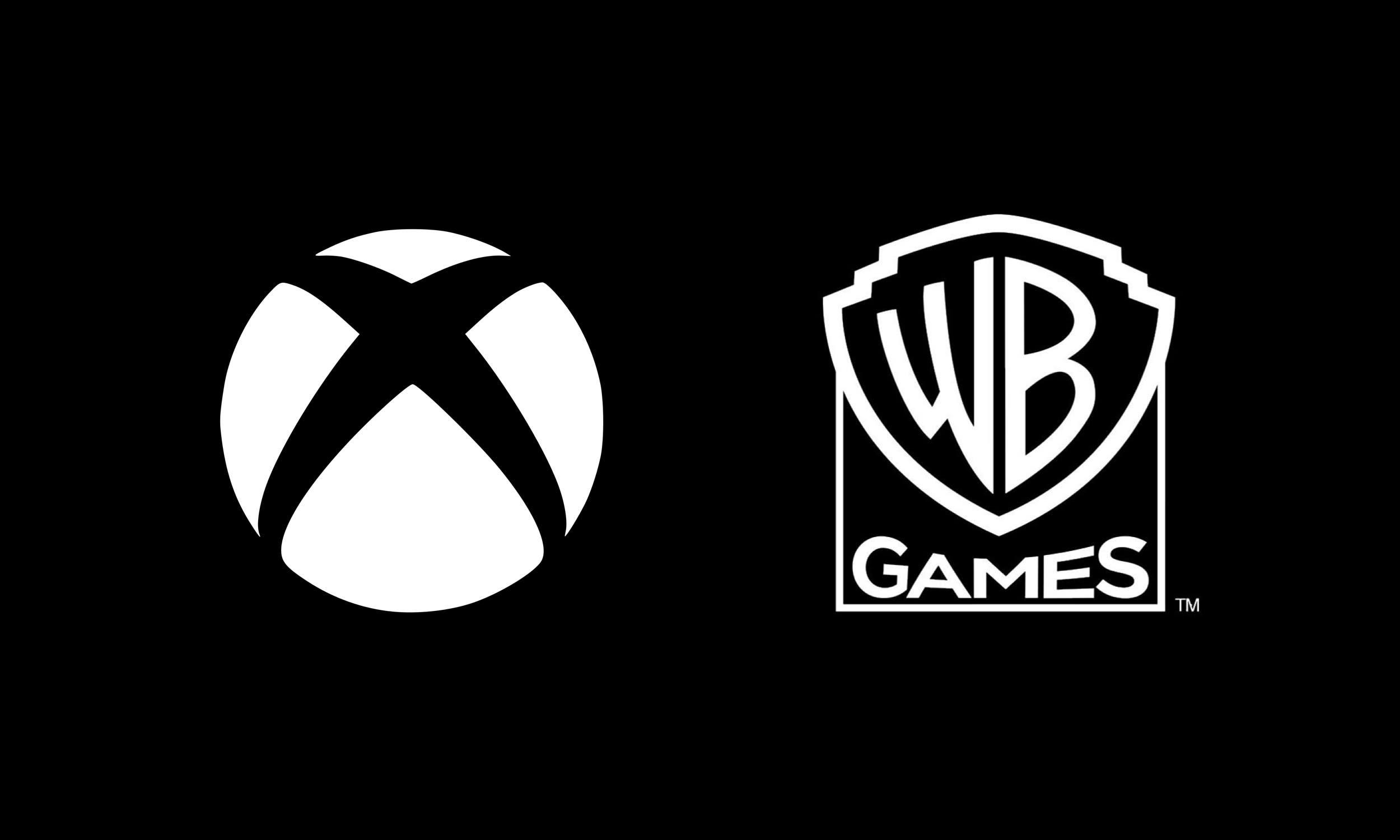 Microsoft | La compañía estaría interesada en comprar Warner Bros. Games.
