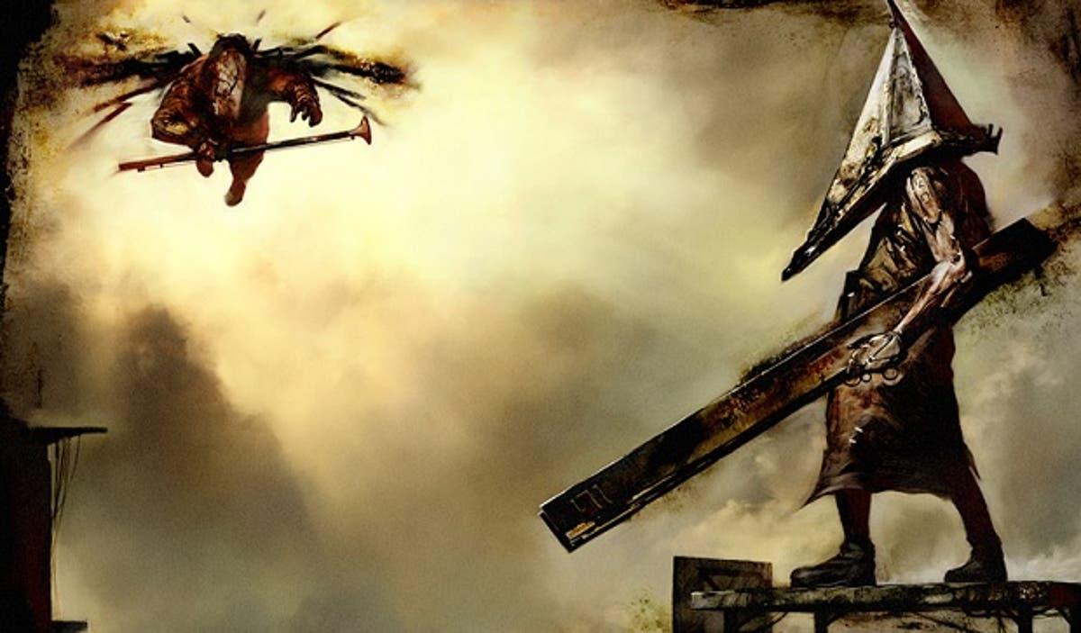 Silent Hill | El título exclusivo de PS5 seria revelado el próximo mes.