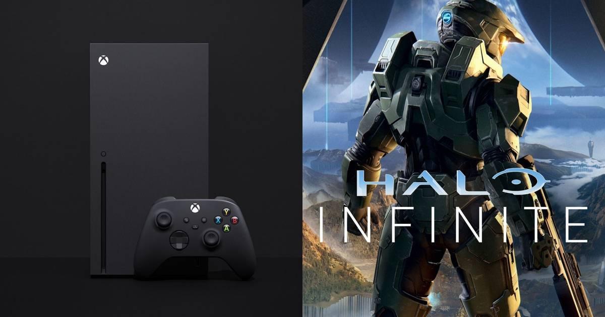 Xbox Series X | Se confirma el mes de lanzamiento, pero Halo Infinite será retrasado.