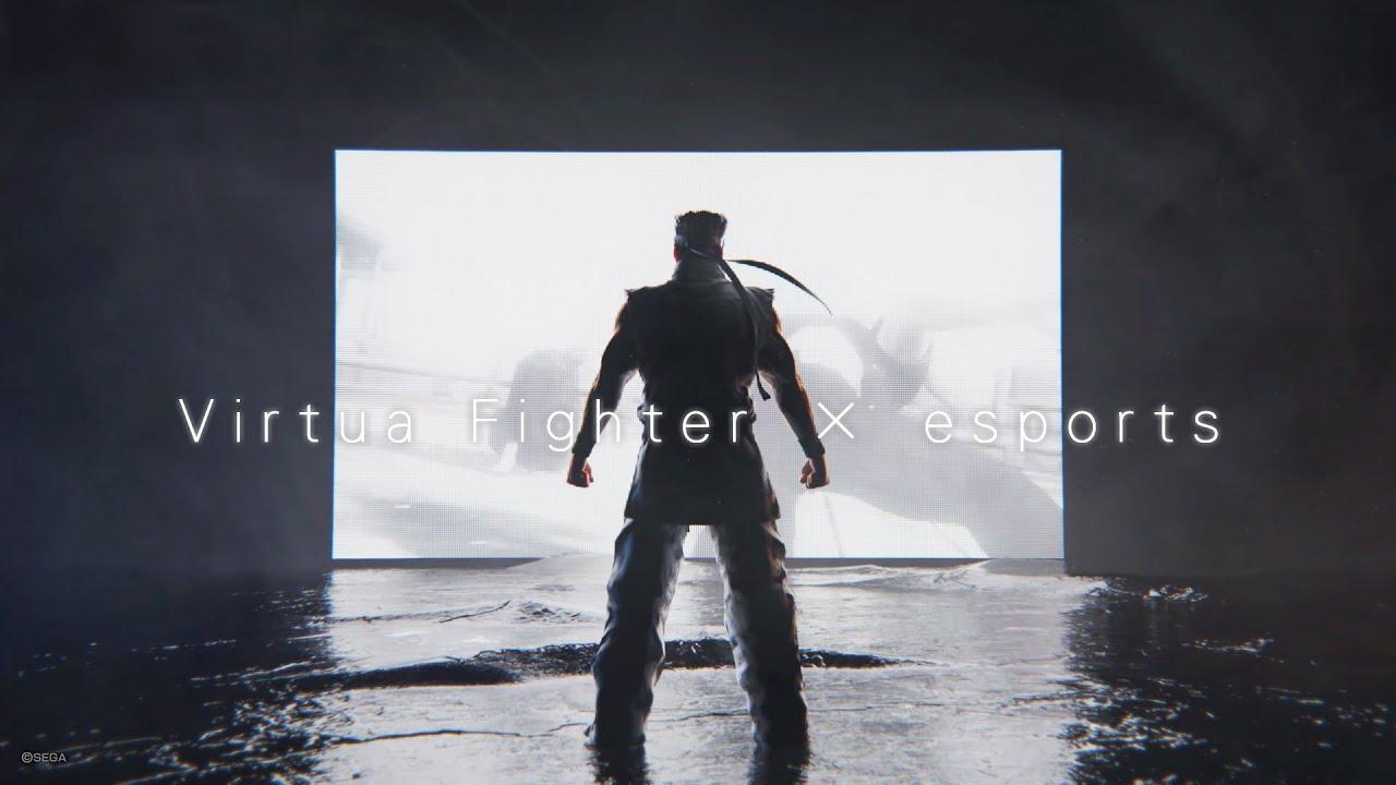 Virtua Fighter x eSports Project | SEGA confirma un nuevo título de la franquicia tras varios años en silencio.