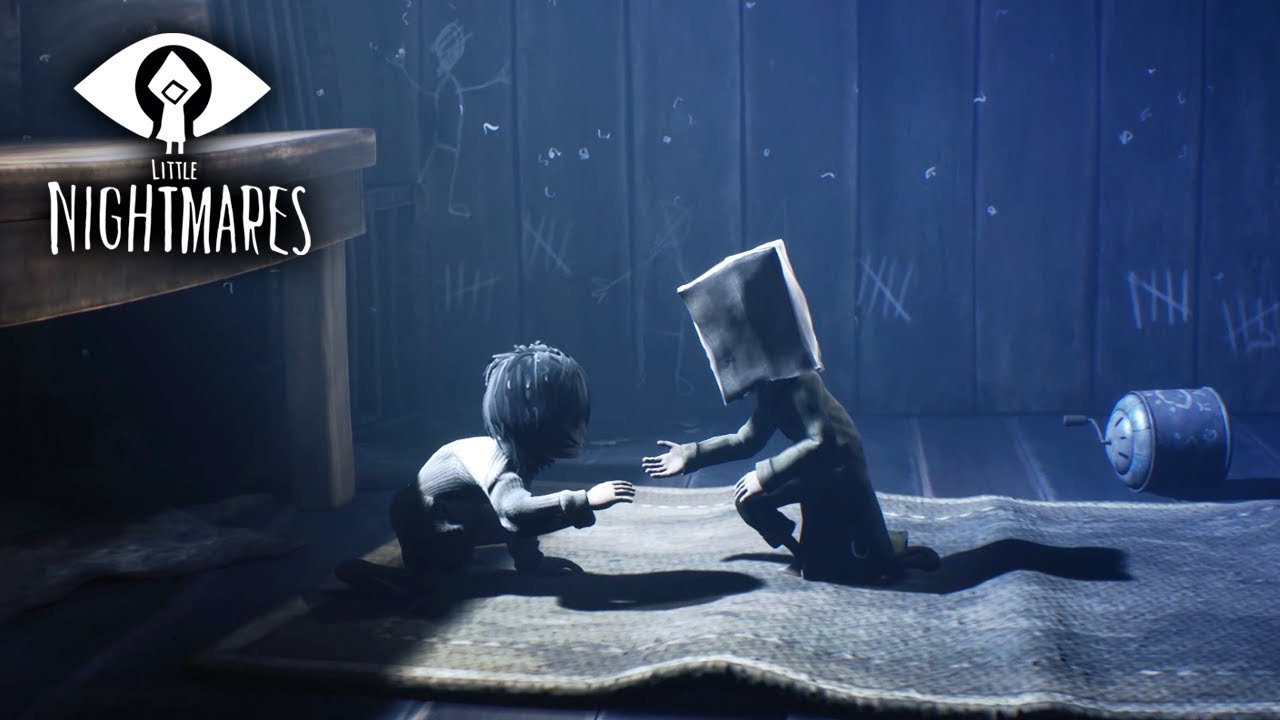 Little Nightmares II | Bandai Namco celebra Halloween con un espeluznante nuevo trailer.