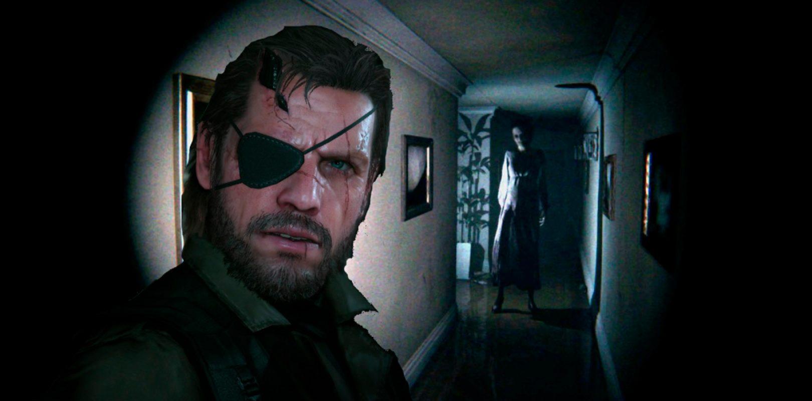 PS5 | Vuelven los rumores de nuevos juegos para Silent Hill y Metal Gear Solid como exclusivas de la consola.