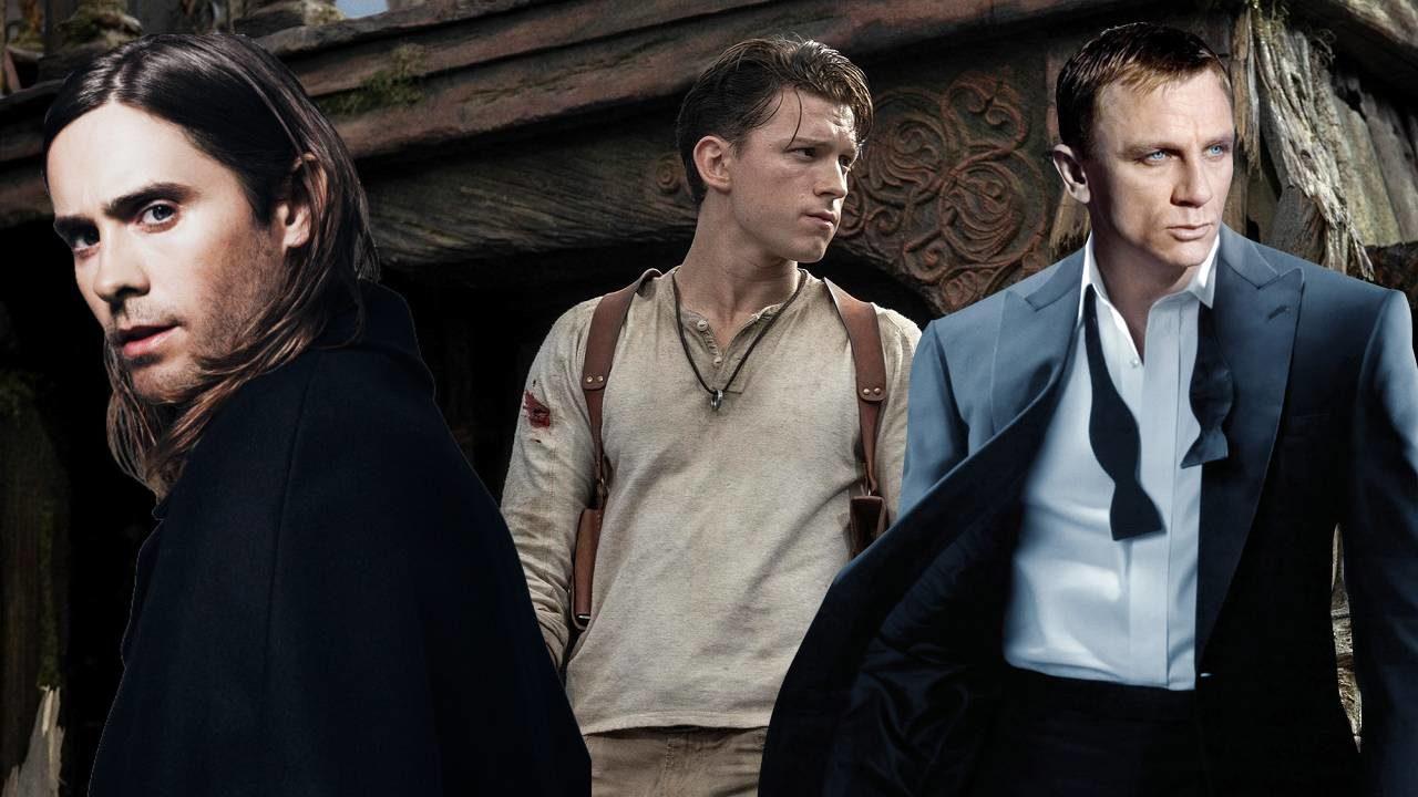 Sony Pictures | Uncharted y Morbius serán retrasadas hasta principios de 2022.