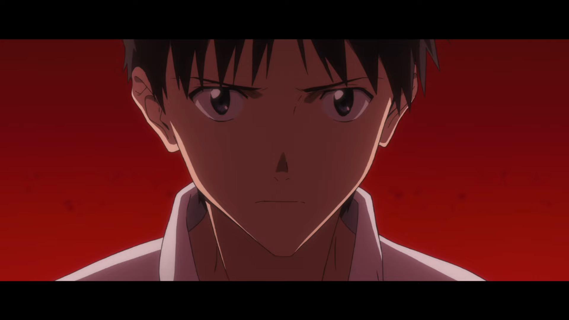 Evangelion: 3.0+1.0 Thrice Upon a Time | Se revela un nuevo comercial con el tema principal de Hikaru Utada.