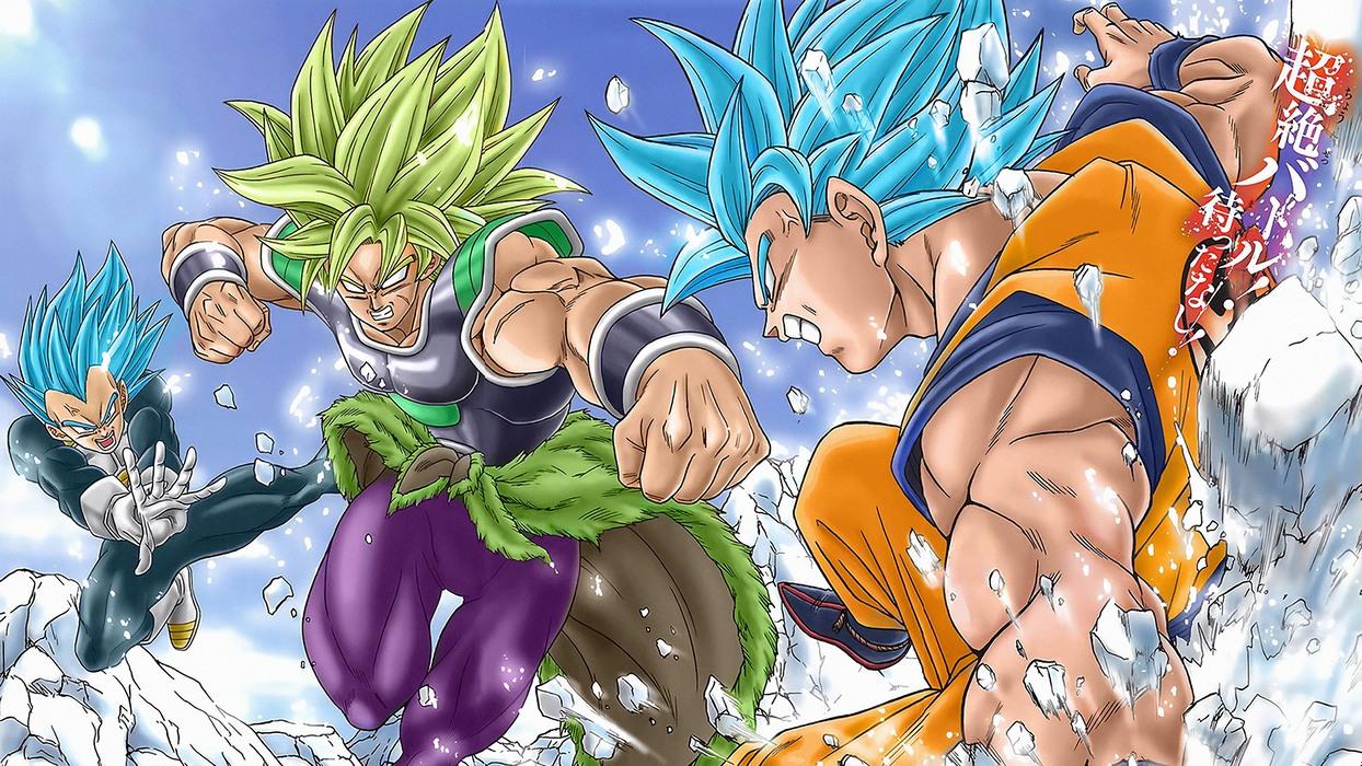Dragon Ball Super | Akira Toriyama confirma la producción de una nueva película.