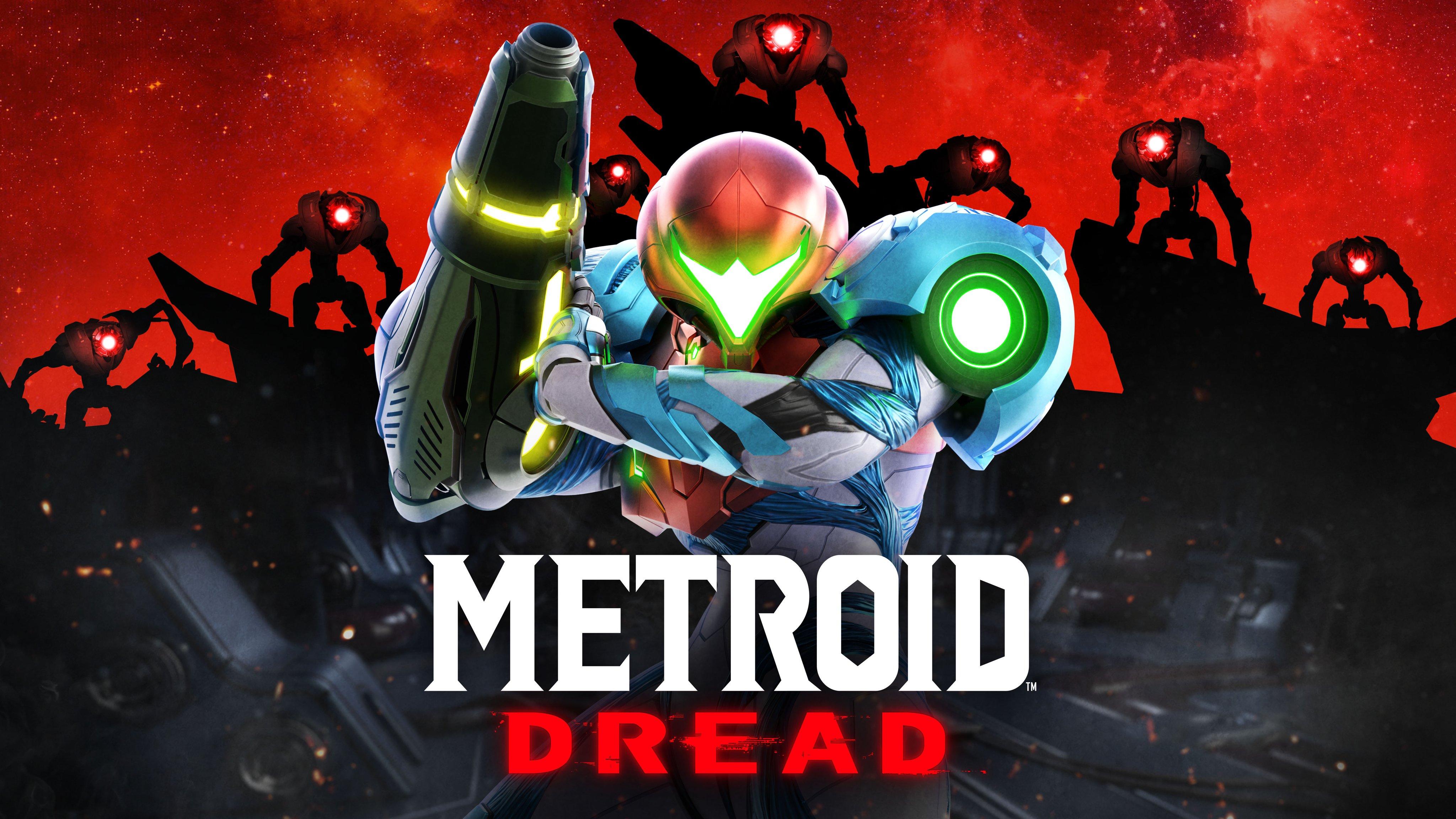 Metroid Dread   Se anuncia un nuevo juego en 2D de la serie tras casi 19 años.