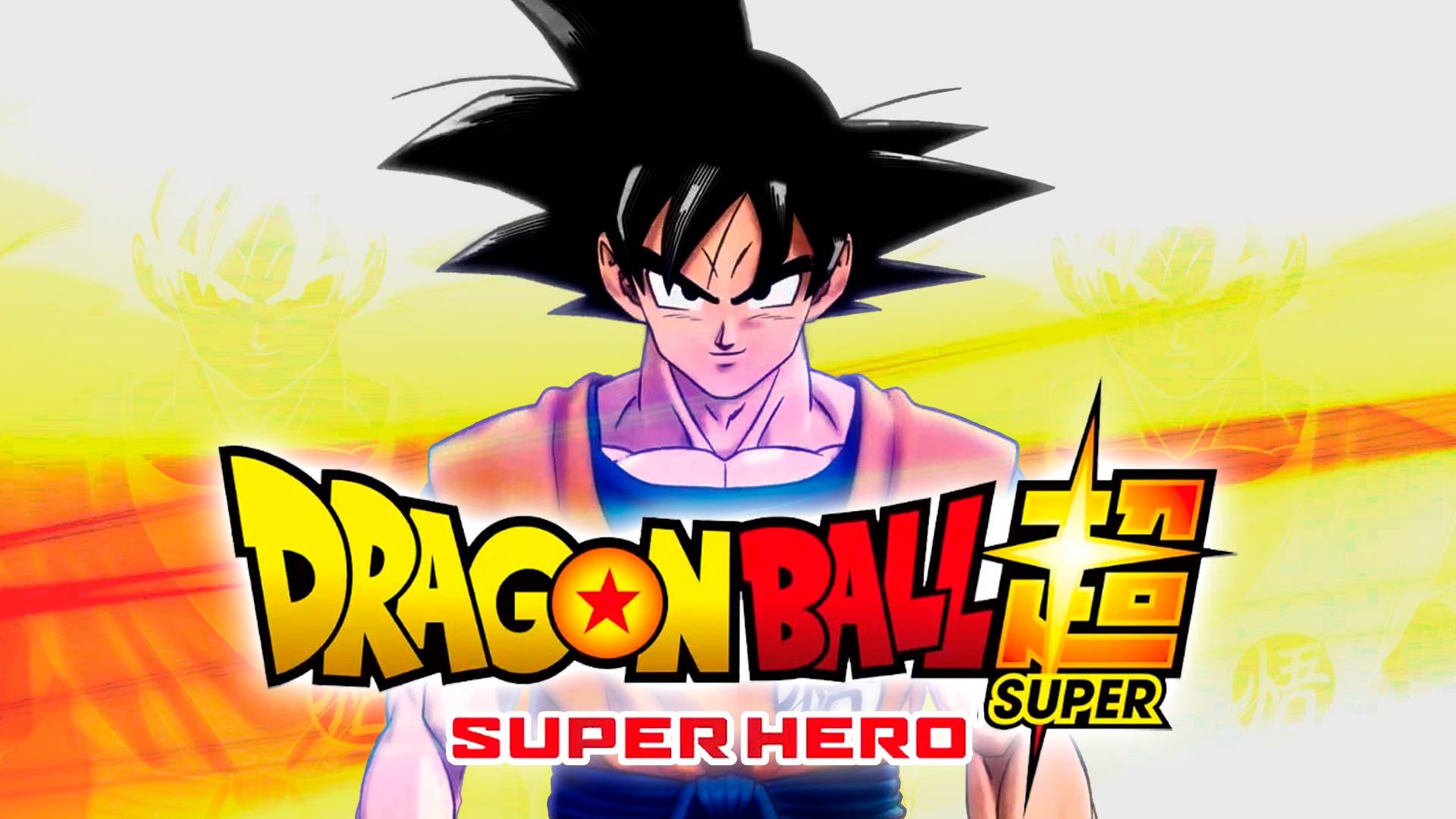 Dragon Ball Super: Super Hero | Se confirma el título oficial de la película y revela un nuevo avance.